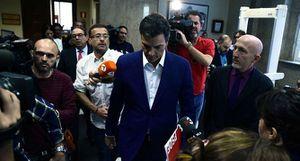 Fin a diez meses de bloqueo en España: Rajoy investido jefe de gobierno
