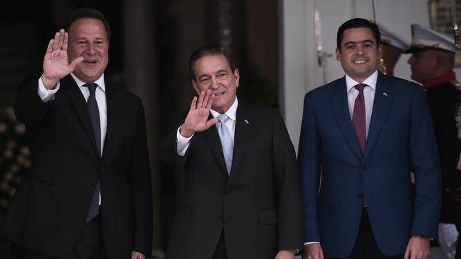 Varela llama a Cortizo por declaraciones del vicepresidente electo