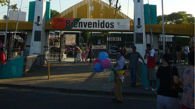 Afinan detalles para la Feria Internacional de David, Chiriquí