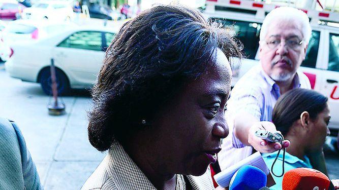 Defensa de Molinar cuestiona a auditores