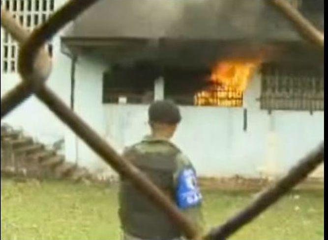 46 años de cárcel para policías y custodios relacionados a la muerte de jóvenes del Centro de Cumplimiento de Tocumen