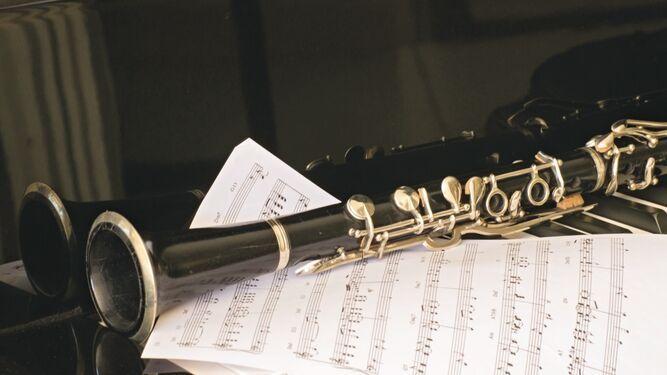 Cinco noches de clarinete