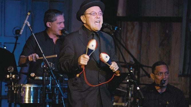 En carrera por el Grammy Latino