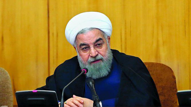 Irán responderá a sanciones que violen acuerdo nuclear
