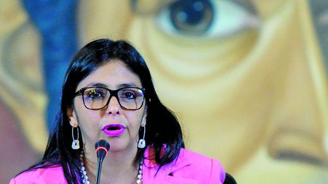 Caracas podría adelantar legislativas