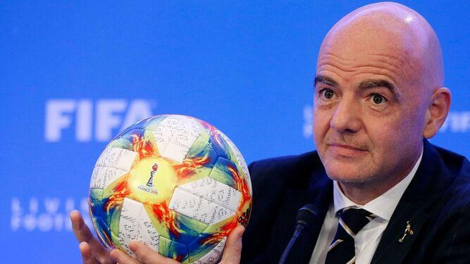 Panamá y Costa Rica, candidatos para organizar de forma conjunta el Mundial de Fútbol Femenino Sub-20