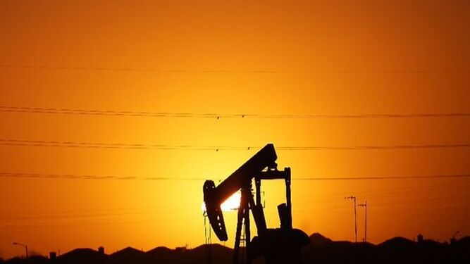 Producción de OPEP sufre la mayor caída en 16 años