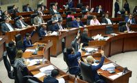 Minuto a minuto: el pleno vota a favor de las propuestas elaboradas por la Concertación, aunque sí introduce modificaciones