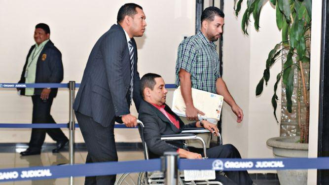 Piden auditoría ciudadana a fallos del juez Leslie Loaiza