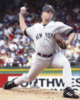 Javier Vázquez, a los Yankees
