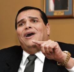 El Ejecutivo no define el reemplazo de Eduardo Peñaloza
