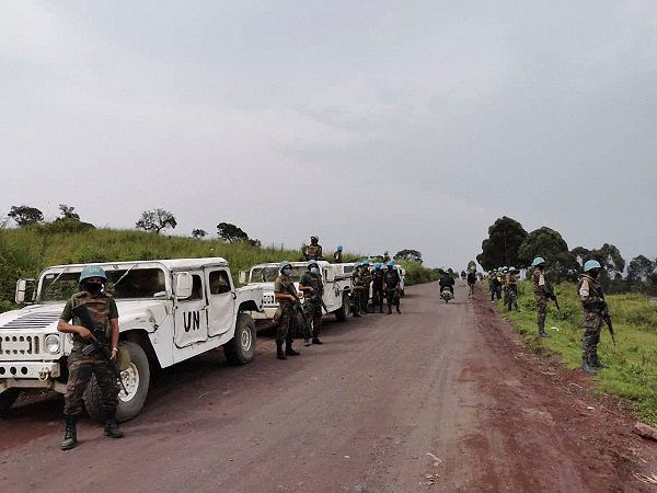 Asesinan al embajador de Italia en la República Democrática del Congo en un ataque armado