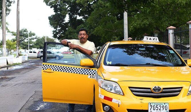 Trabajar la ciudad: entrevista con un taxista