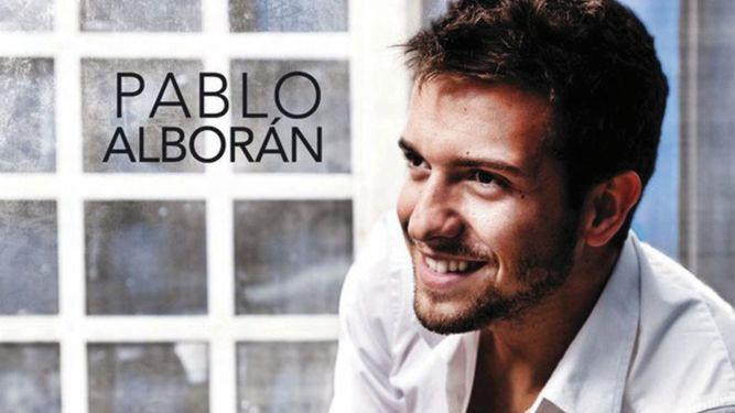 La promesa de Pablo Alborán