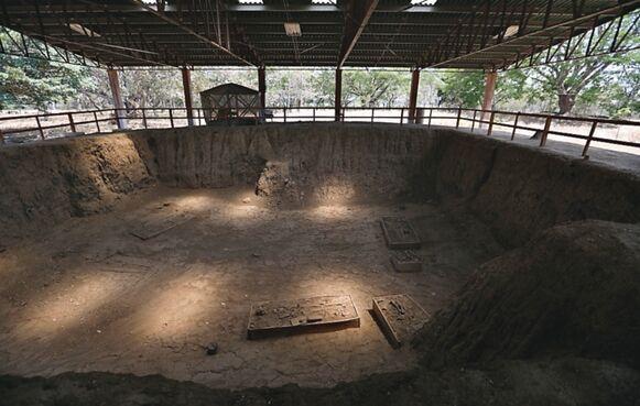 Tesoros de El Caño se muestran en su renovado museo