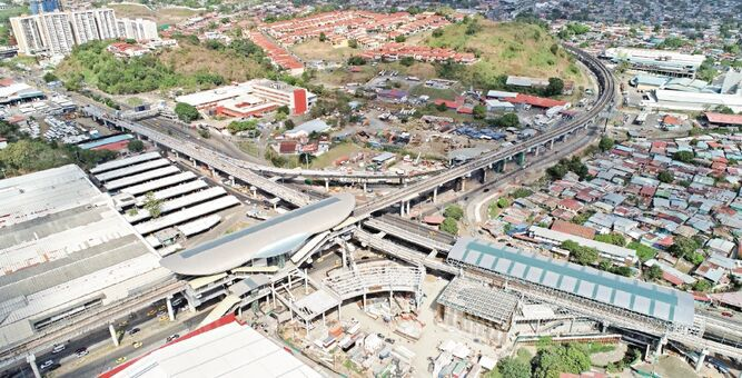 Metro empieza estudios para extender la línea 2