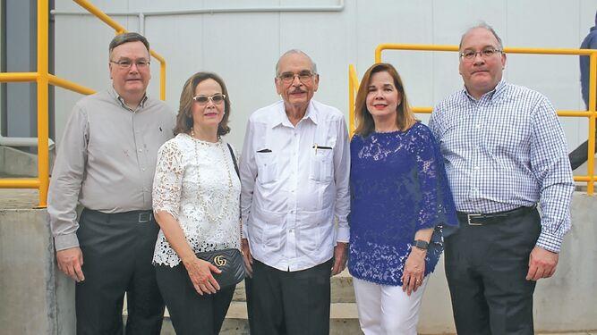 Grupo Melo inaugura amplia planta de embutidos