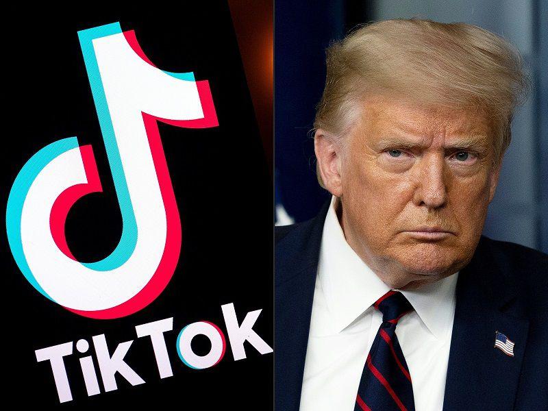 'Estamos para quedarnos' en EU, dice TikTok ante prohibición y rumores de venta