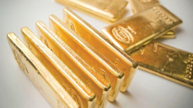Turbulencia de los mercados impulsa valor del oro