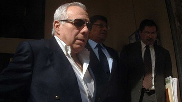 La audiencia a Luis Cucalón será a puerta cerrada y sin periodistas