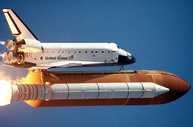 La NASA usará el Canal de Panamá para transportar cohete rumbo a Estados Unidos