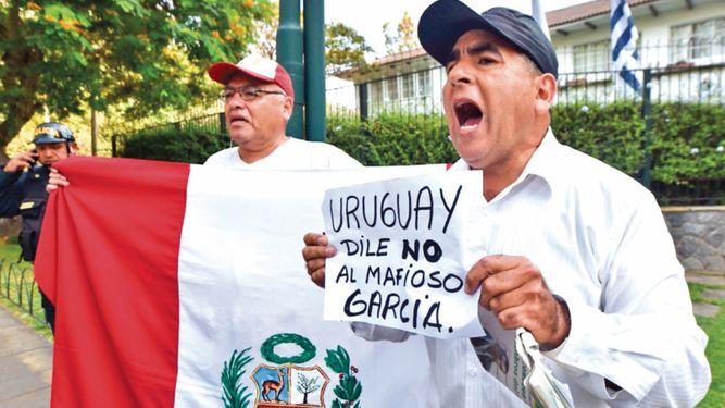 Odebrecht es la pesadilla que envuelve a cuatro expresidentes peruanos