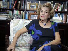 Fallece la doctora y escritora panameña Rosa María Britton