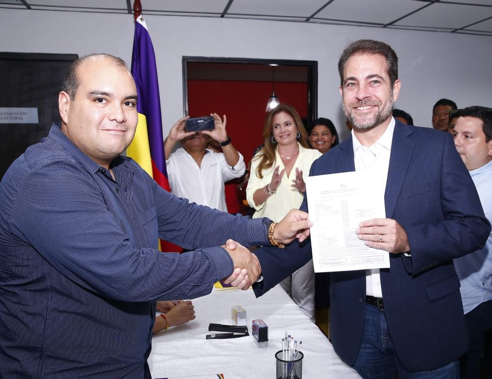 Etchelecu reta a Blandón: pedirá auditoría al subsidio electoral, en medio de disputa por el control del Panameñista