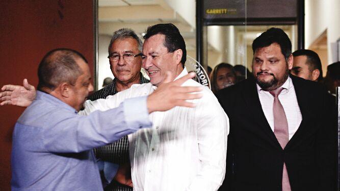Caso El Gallero: Tribunal de juicio saca las espuelas