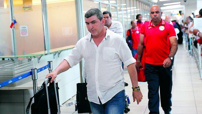 Cuba apuesta a la juventud ante Panamá