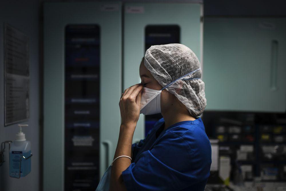 Portugal entró en estado de emergencia sanitaria y toque de queda parcial