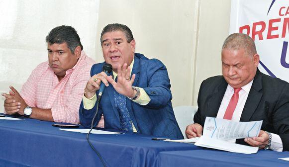Fedebeis, sin mostrar sustentos del subsidio de Pandeportes