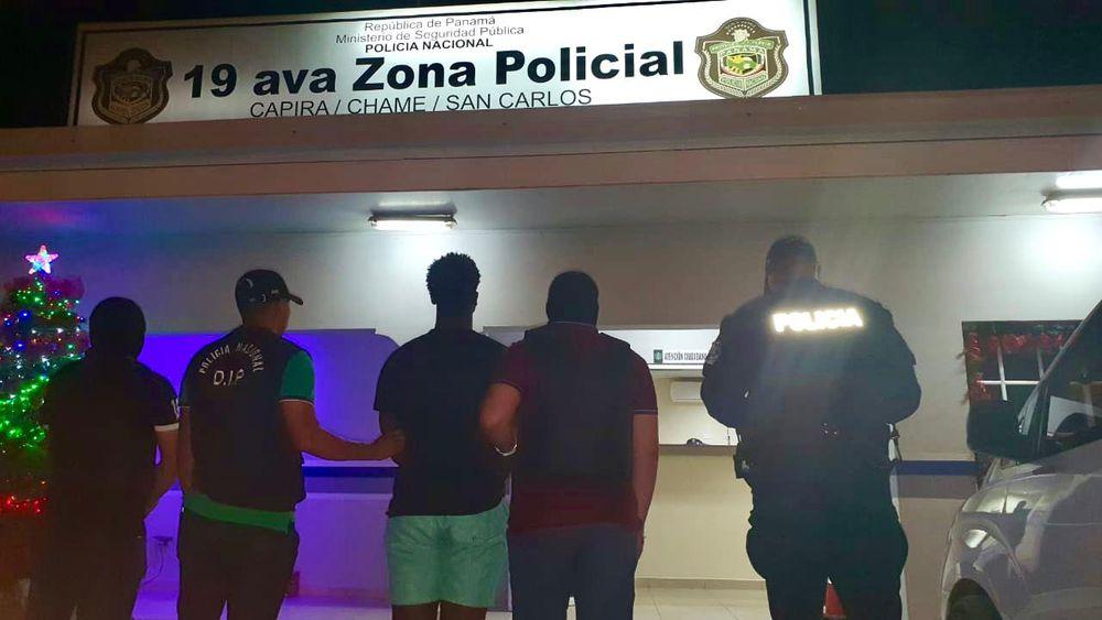 Migración de Panamá ordena salida del país a miembros del culto 'Carbon Nation'