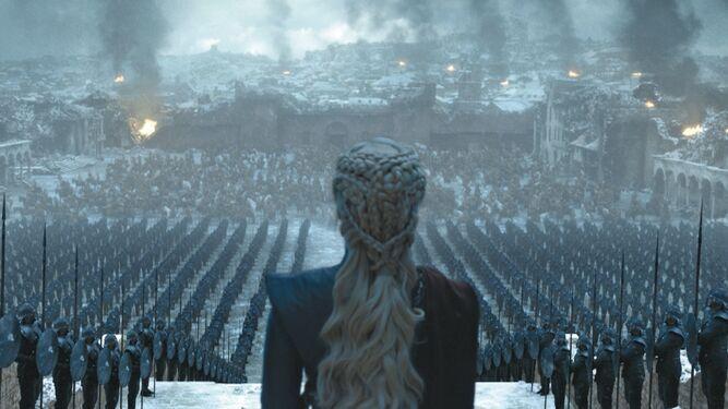 ¿Es el fin de 'Game of Thrones'?