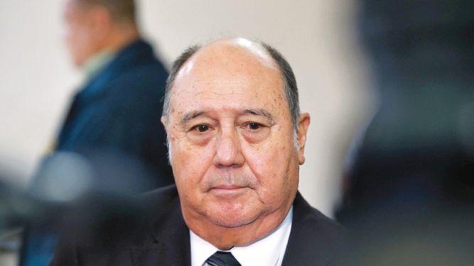Abel Zamorano, ponente en pedido para acumular expediente de diputado Afú