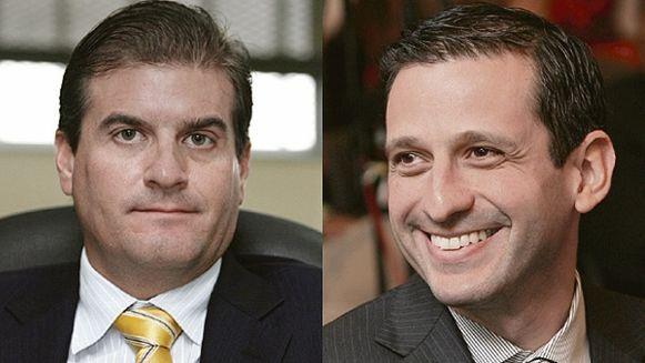 Antai pide a Varela remover a Corcione y Mizrachi de la junta directiva de la ACP