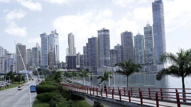 Panamá recibe la mitad de la inversión extranjera que llega a Centroamérica
