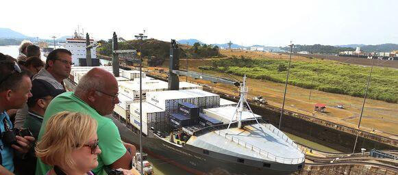 275 mil  visitantes adicionales durante 2020: la nueva meta de Panamá