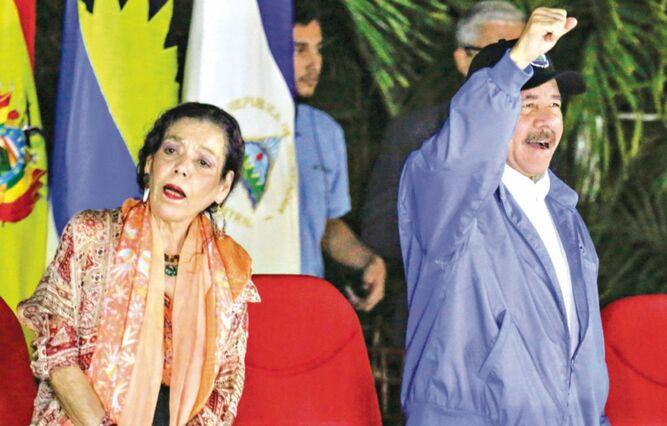 Nicaragua vuelve a la mesa de diálogo bajo presión internacional
