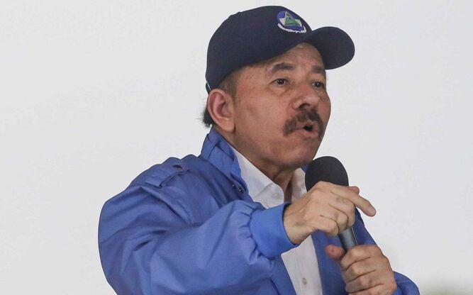 Denuncian ola represiva contra adversarios de Daniel Ortega