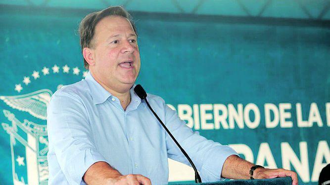 'El país no depende de Stiglitz ni de Pieth'