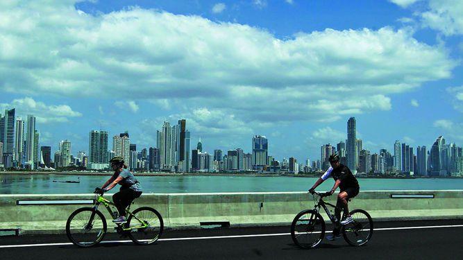 Día del ciclista panameño