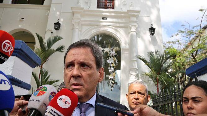 Denuncia de director de Aduanas desacredita control en Zona Libre de Colón
