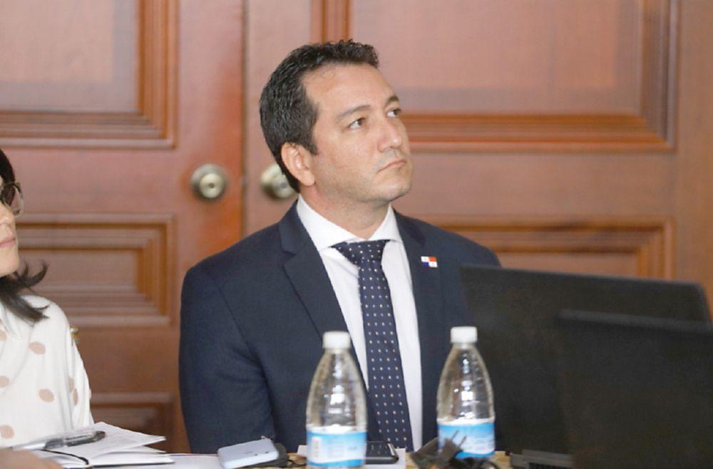 Juan Carlos Muñoz asume el cargo de viceministro de la presidencia