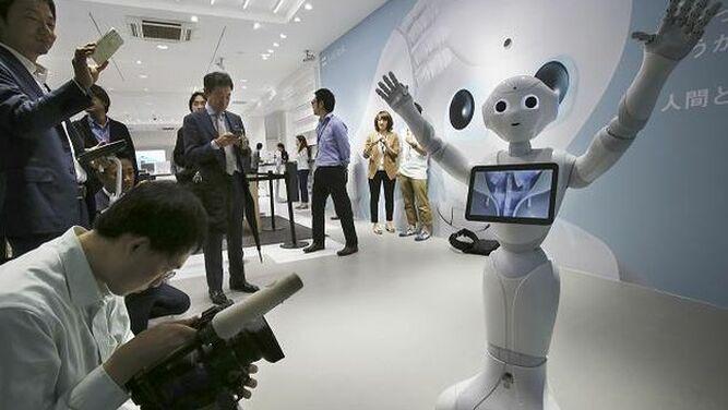 La inteligencia artificial, la robótica y las reformas constitucionales