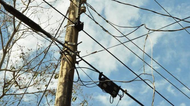 Asep sanciona a Edemet y ordena reparar red eléctrica