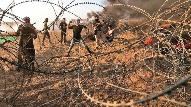 Israel presiona a Hamas al detener entrega de combustible