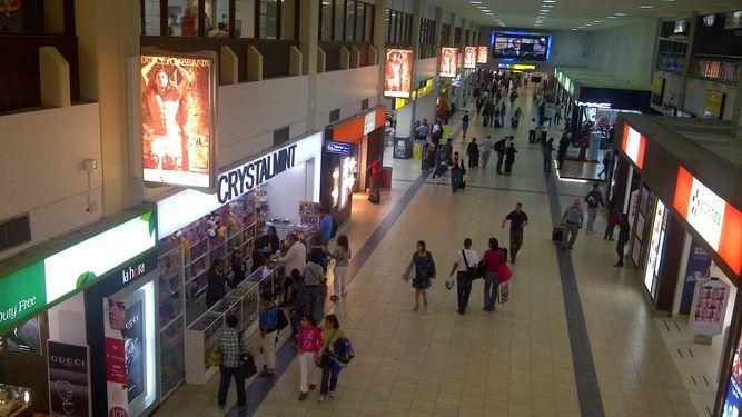 'Duty free' de la terminal de Tocumen atrae a cuatro empresas
