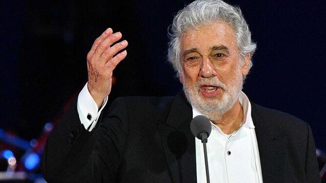 Plácido Domingo renuncia a la Ópera de Los Ángeles entre acusaciones de acoso