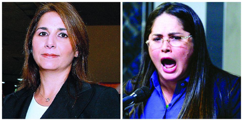 Enconada controversia entre los órganos Ejecutivo y Legislativo